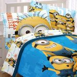 Minion Bedding & Beds